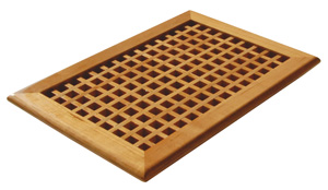 wood wall vents, wood wall registers, wood wall diffusers, wood wall grills,manufacturer, supplier
