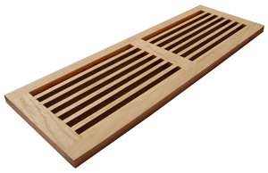 cold air return vents, cold air vents, air registers, air diffusers, wood air grills, wood air registers, manufacturer, supplier